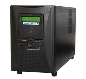 Alto Series II ESAT - 1000VA Line Interactive UPS with True SineWave Output