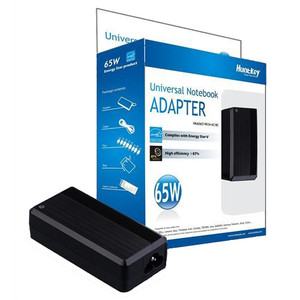 Huntkey Universal Notebook Adaptor 65W 19V