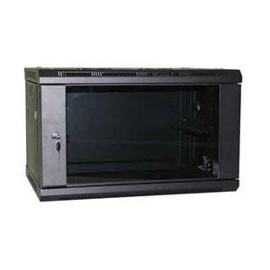 LinkBasic 6U Wall Mount Cabinet Flat Pack (600mm x 450mm x 368mm)