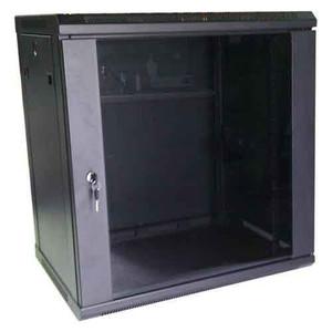 LinkBasic 12U Wall Mount Cabinet Flat Pack (600mm x 450mm x 635mm)