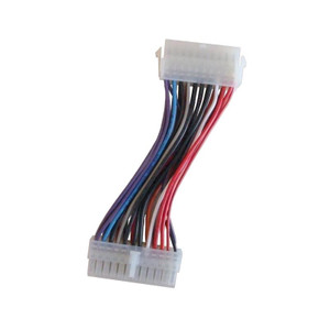 ATX 20 Pin PSU to 24 Pin M/B Cable Adapter 20cm