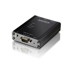Aten Altusen 1 Port RS-232/RS-422/RS-485 Serial Device Server