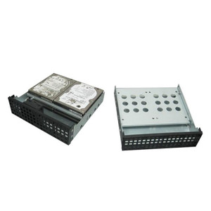 SATA 5.25' to 2.5' HDD Converter with 2 Fans