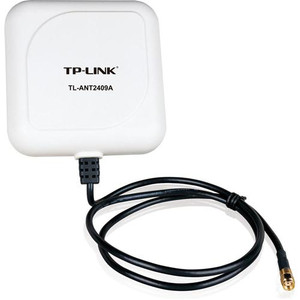 TP-Link 2.4GHZ 9dBi Outdoor Yagi-Directional Antenna, RP-SMA Male