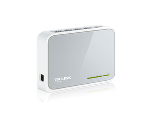 TP-Link 10/100M 5 Port Switch