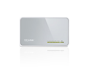 TP-Link 10/100M 8 Port Switch