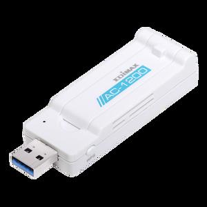 Edimax EW-7822UAC AC1200 Wireless Dual-Band USB Adapter