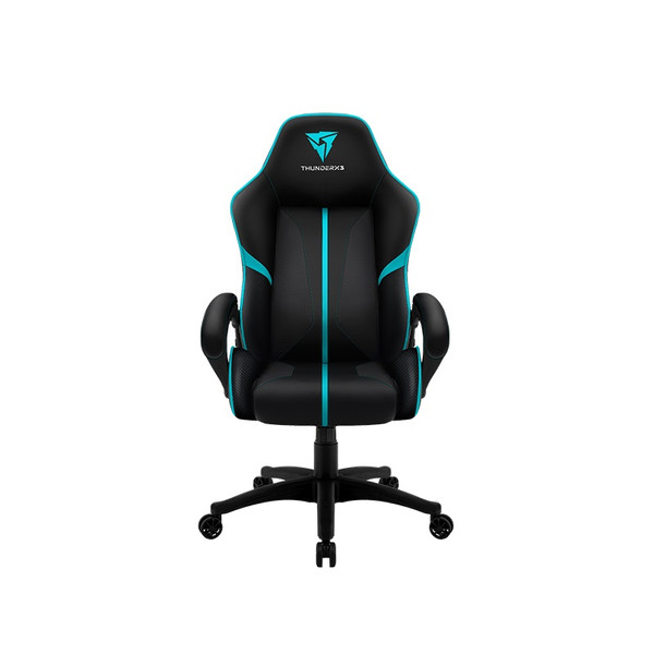 Aerocool ThunderX3 BC1 Gaming Chair (Black/Cyan)