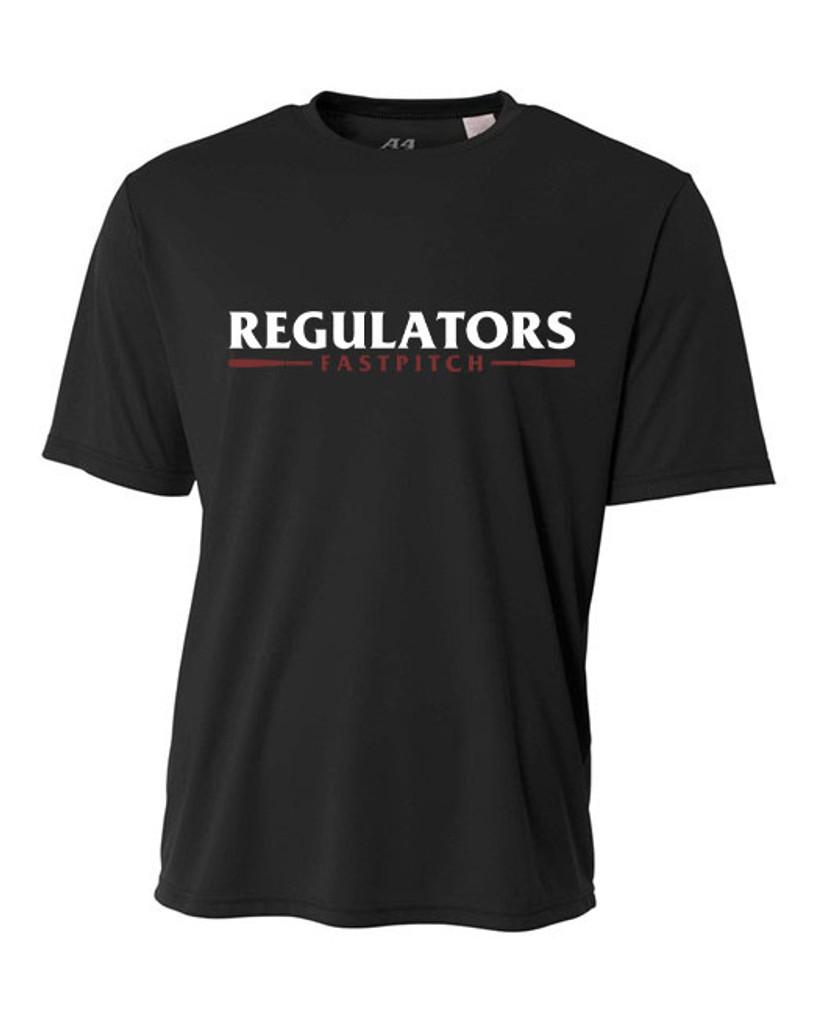 Regulators Black Dri-Fit