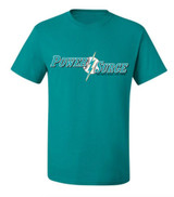 Power Surge Players Teal Dri-Fit