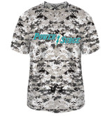 Power Surge Players Camo Dri-Fit