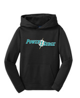 Power Surge Dri-Fit Fleece Hoodie