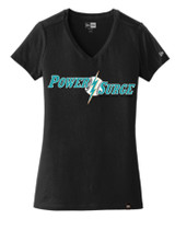 Power Surge Ladies V-Neck