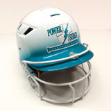 Power Surge Helmet with Decal