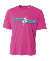 Power Surge Player Pink Dri-Fit