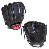 "RAWLINGS PRO PREFERRED – PROS206-4BN - 12.00"" RHT BASEBALL GLOVE - DALLAS KEUCHEL GAME MODEL"