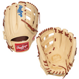 "RAWLINGS PRO PREFERRED – PROSKB17 - 12.25"" RHT BASEBALL GLOVE - KRIS BRYANT GAME MODEL"