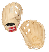 "RAWLINGS PRO PREFERRED – PROS3039-6CC - 12.75"" RHT BASEBALL GLOVE"