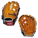 "RAWLINGS PRO PREFERRED – PROS3039-6TN - 12.75"" RHT BASEBALL GLOVE"