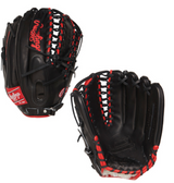 "RAWLINGS PRO PREFERRED – PROSMT27 - 12.75"" RHT BASEBALL GLOVE - MIKE TROUT GAME MODEL"