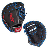 "RAWLINGS PRO PREFERRED - PROSCMHCBBR - 12.75"" RHT BASEBALL FIRST BASE MITT - ANTHONY RIZZO GAME MODEL"