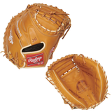 "RAWLINGS PRO PREFERRED – PROSCM43RT - 34.00"" RHT BASEBALL CATCHER'S MITT"