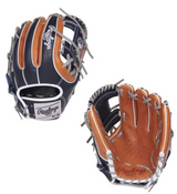 "RAWLINGS HEART OF THE HIDE – PRO314-2GBN - 11.50"" RHT BASEBALL GLOVE"