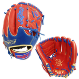 "RAWLINGS HEART OF THE HIDE – PRO204W-8SRG - 11.50"" RHT BASEBALL GLOVE"