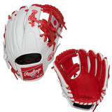 "RAWLINGS HEART OF THE HIDE – PRO204-2JP - 11.50"" RHT BASEBALL GLOVE - JAPAN EDITION"