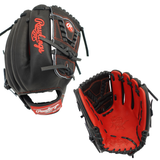 "RAWLINGS HEART OF THE HIDE – PRO205-30JP - 11.75"" RHT BASEBALL GLOVE - JAPAN EDITION"