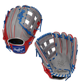 "RAWLINGS HEART OF THE HIDE – PRO3039-6PR - 12.75"" RHT BASEBALL GLOVE - PUERTO RICO EDITION"