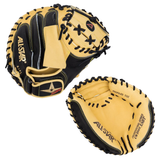 "ALL-STAR PRO-ELITE - CM3000XSBT - 32.00"" RHT BASEBALL CATCHERS MITT"