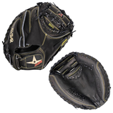 "ALL-STAR PRO-ELITE - CM3000MBK-1 - 34.00"" RHT BASEBALL CATCHER'S MITT - MARTIN MALDONADO GAME MODEL"