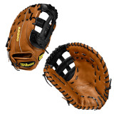 "WILSON A2000 - WTA20RB202013 - 12.50"" RHT BASEBALL FIRST BASE MITT"