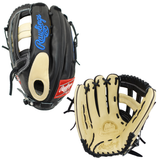 "RAWLINGS PRO PREFERRED – PROS302-6CB - 12.75"" LHT BASEBALL GLOVE"
