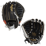 "RAWLINGS HEART OF THE HIDE – PRO120SB-3BW3 - 12.00"" RHT FASTPITCH / SOFTBALL GLOVE"