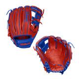 "WILSON A2000 – CUSTOM 1786 11.5"" RHT Baseball"