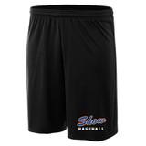 Show Dri-Fit Shorts Black