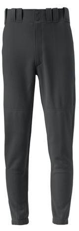 Mizuno Elastic Bottom Pants - Black