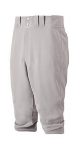 Mizuno Short Pant - Grey