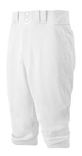 Mizuno Short Pant - White