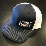Charlie Rose baseball cap