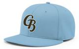 Gwynn Flexfit Cap  - Blue