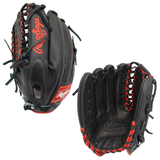 "RAWLINGS PRO PREFERRED – PROSMT27 - 12.75"" LHT BASEBALL GLOVE - MIKE TROUT GAME MODEL"