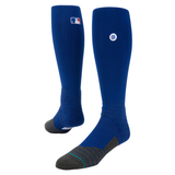 STANCE DIAMOND PRO OTC - BRIGHT ROYAL - MLB ON-FIELD SOCKS