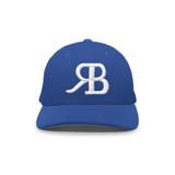 San Diego RB Warriors Baseball Game Cap
