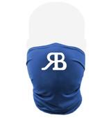 RB Warriors Activity Mask