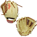 "RAWLINGS HEART OF THE HIDE – PRO205-4CT - 11.75"" LHT BASEBALL GLOVE"