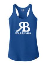 RB Warriors Ladies Tank