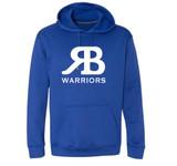 RB Warriors Hoodie